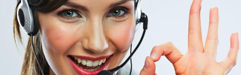 Оператор call-центра
